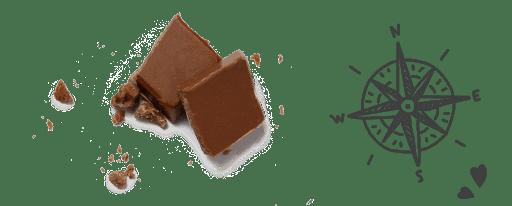 Čokolada i kompas