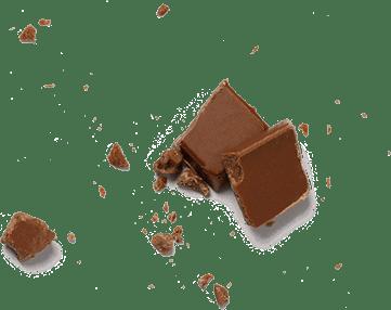 Mrvljena čokolada