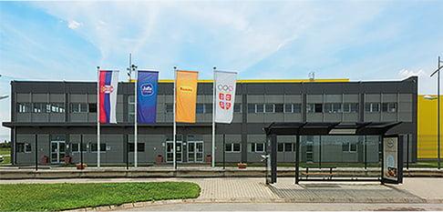 Fabrika Danas