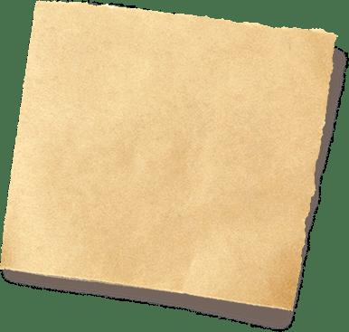 Domaćica papirić