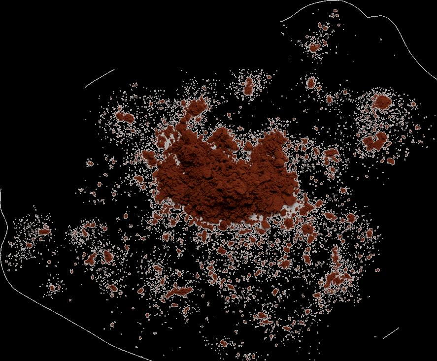 Toto kakao pozadina
