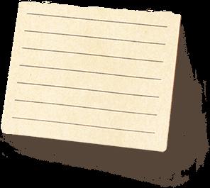 papirić na linije