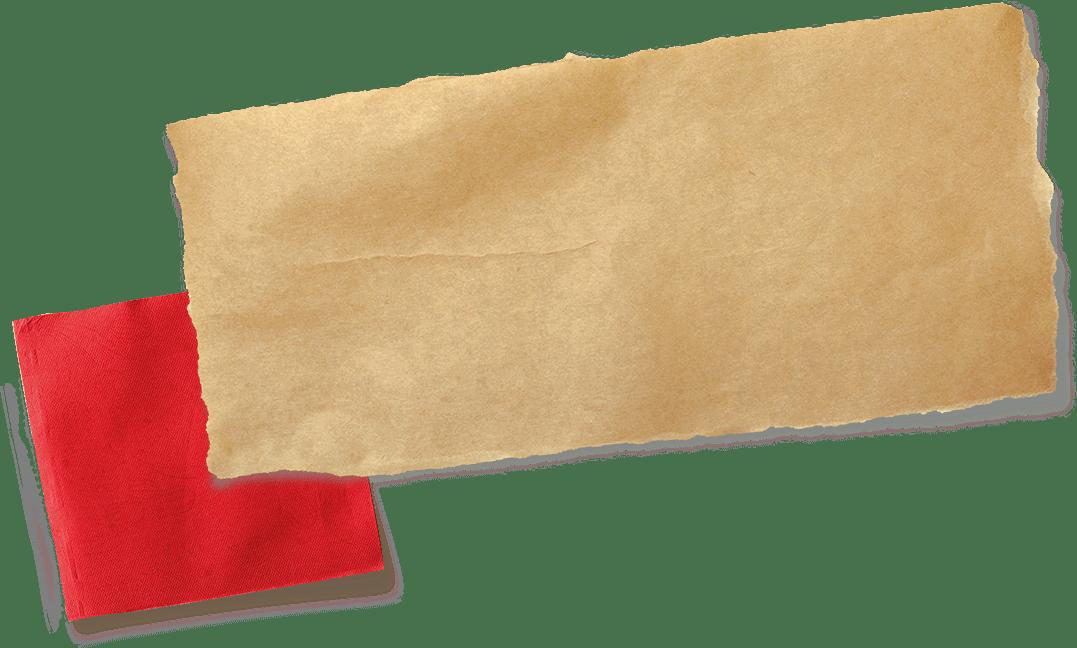 Papir i salveta
