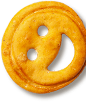 Trik smiley