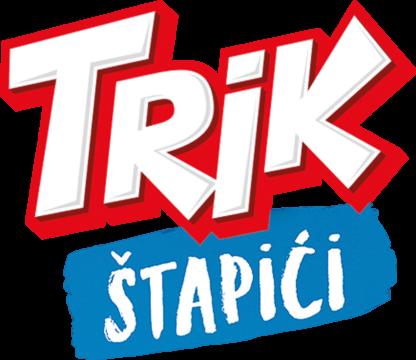 Trik štapići logo