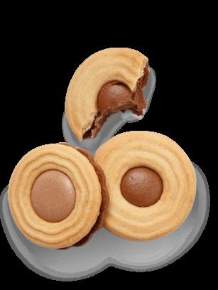 Noblice cookies