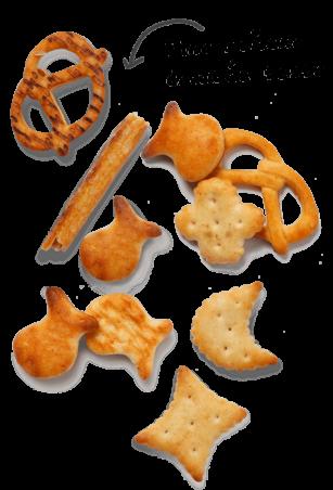 Trik cookies